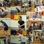 2015 Ping Pong Tournament