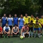 Chinatown Cup 2015