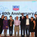 UEAA's 40th Anniversary Gala