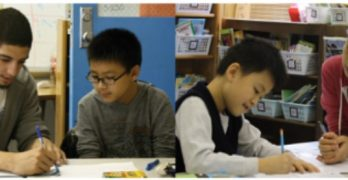English Tutoring for ESL Students