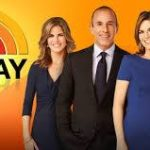 NBC's TODAY Show 2/8 – 9am