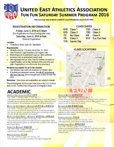 Class Catalog Flyer 2016_1