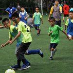 Junior Soccer Training Clinic